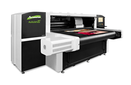 autojet vp inkjet press